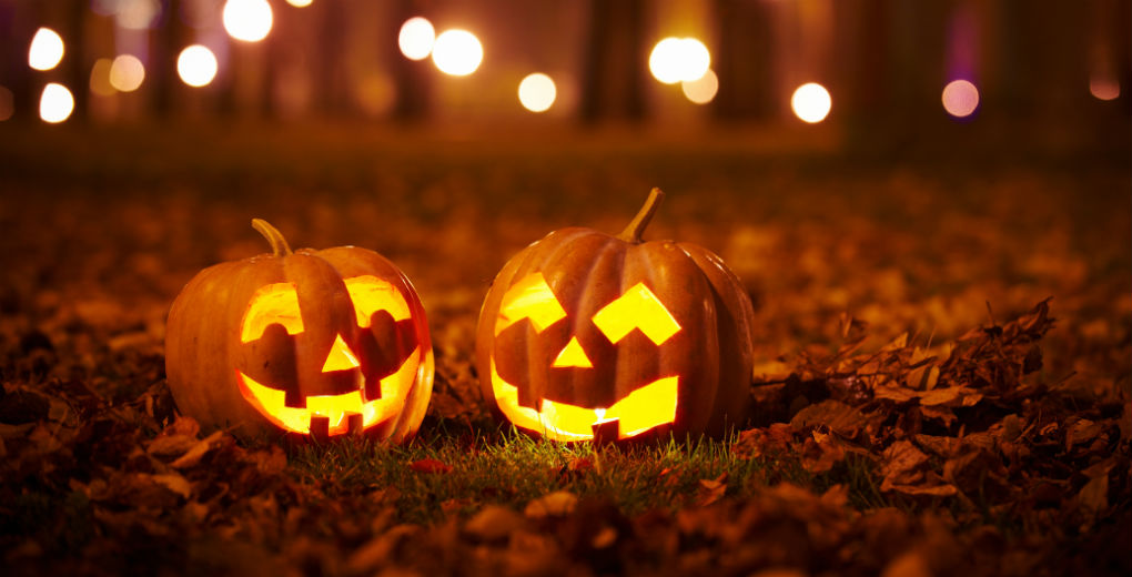 Your Halloween Survival Guide: Keep your house safe on Halloween